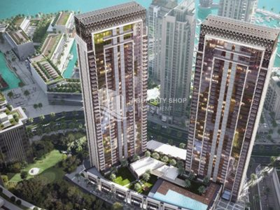 Available Apartments for you and your family in Dubai.